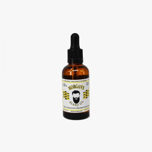 Morgan's Beard Oil