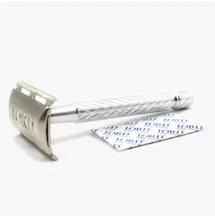 Lord L5 DE Safety Razor