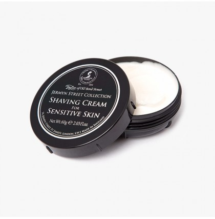 Taylor of Old Bond Street Jermyn Street Travel Shaving Cream Bowl