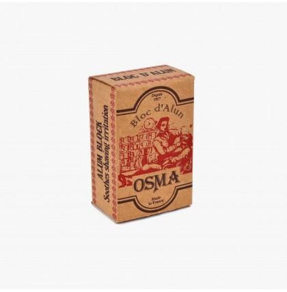 Osma Alum Block (75g)