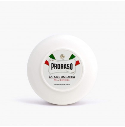 Proraso Sensitive Shaving Soap Bowl