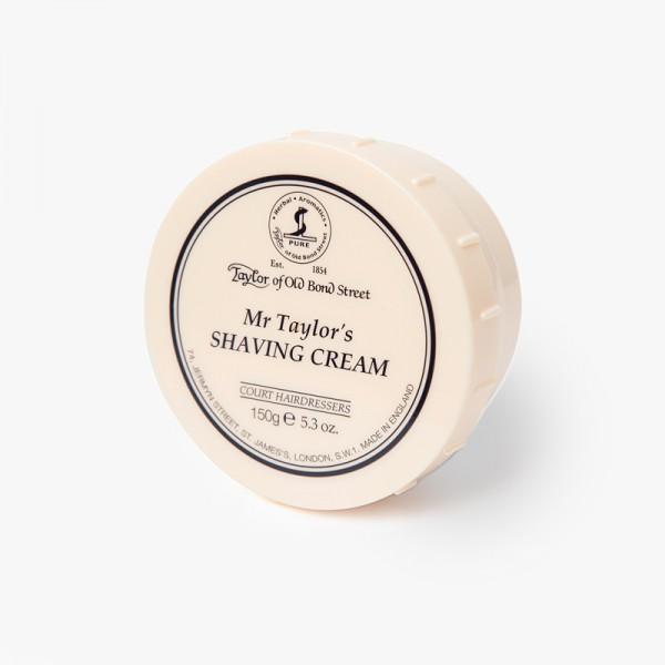 Taylor of Old Bond Street Mr Taylors Shaving Cream Bowl