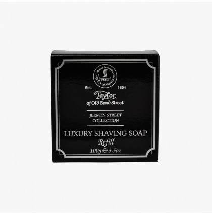 Taylor of Old Bond Street Jermyn Street Sensitive Shaving Soap
