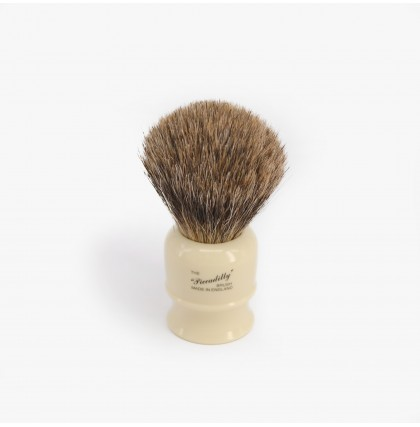 Vulfix 513 Piccadilly Pure Badger Shaving Brush