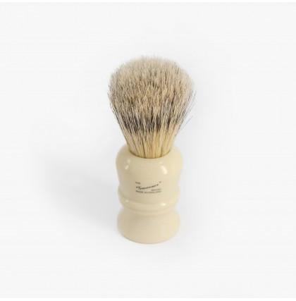 Vulfix 404 Grosvenor Bristle & Badger Hair Shaving Brush