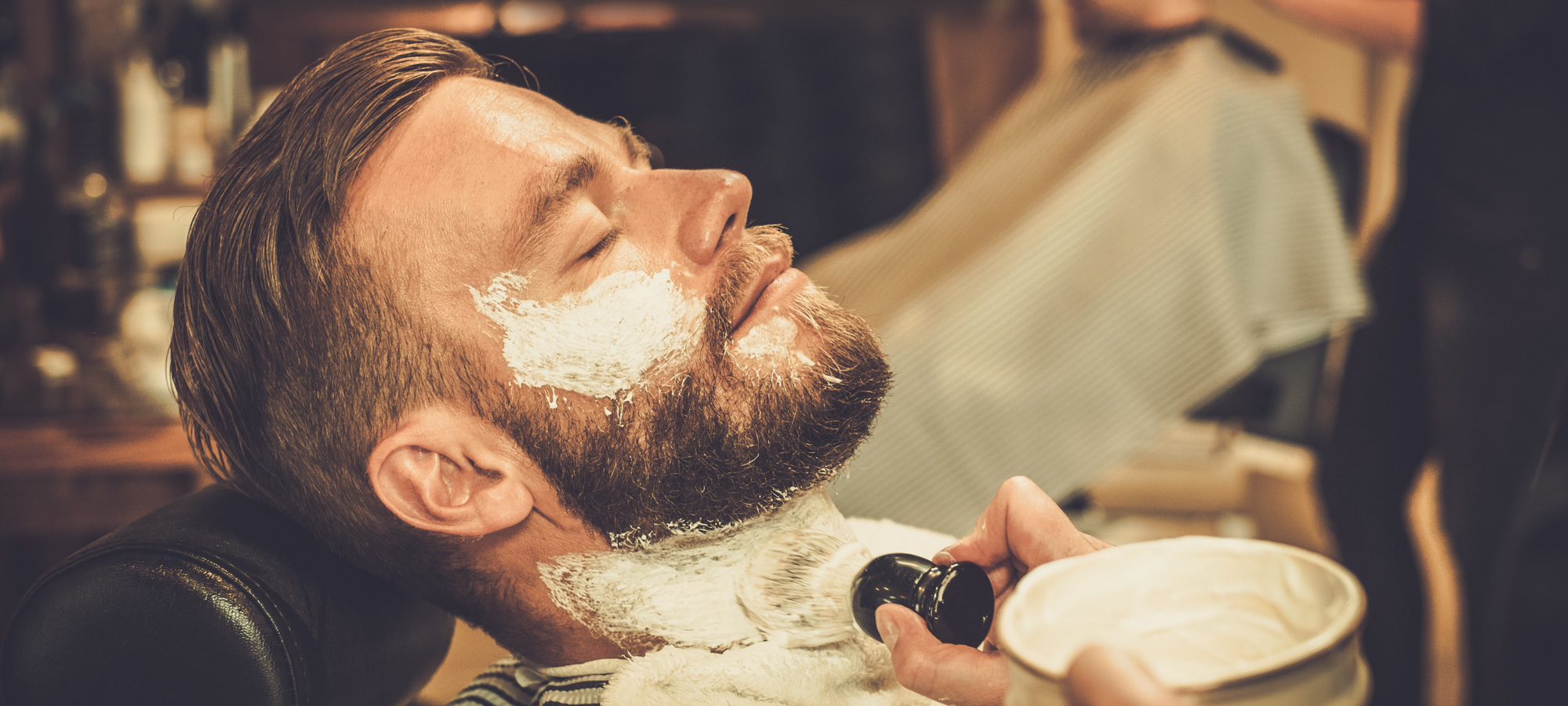 Traditional Shaving Guide